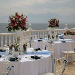 Wedding Consultant in Turkey