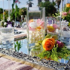 wedding at Antalya hotels