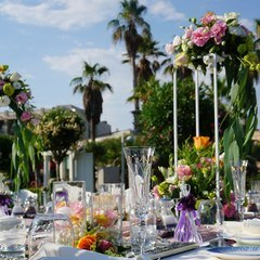 hotel wedding planner in Antalya