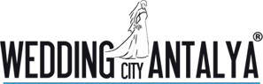 wedding city antalya logo in Turkey wedding planner