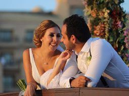lebanese wedding planner in antalya