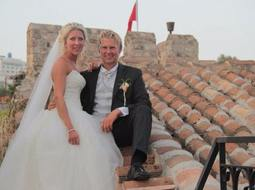 Norway Wedding in Turkey