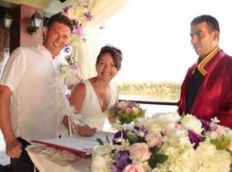 special civil marriage ceremony in antalya