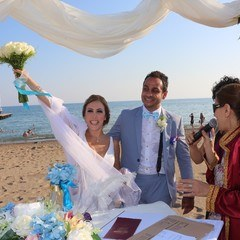 Special Wedding In Antalya