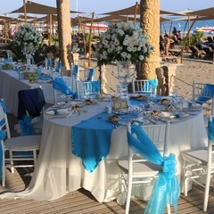 Lebanese Wedding Planner In Turkey