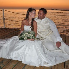 Luxury Wedding In Antalya