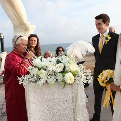 Civil Marriage In Antalya