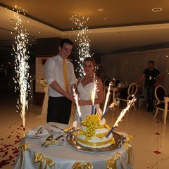 Wedding Ceremony In Antalya