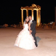 Romantic Weddings In Antalya