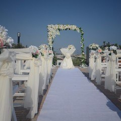Wedding Decoration In Antalya