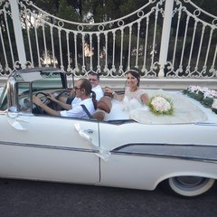 Wedding Car In Antalya