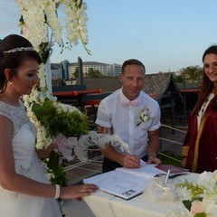 Civil Marriage In Turkey