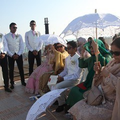 International Wedding Planner In Antalya