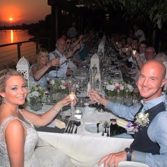 Wedding Dinner In Antalya