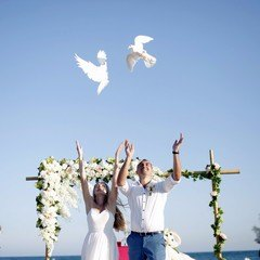 Wedding Venues In Antalya