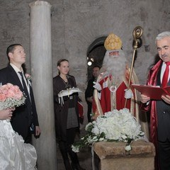 St.Nicolas Wedding Festival In Antalya