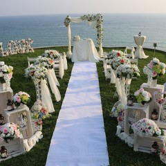 Hotel wedding in Turkey (2)