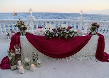 Antalya Wedding Tourism