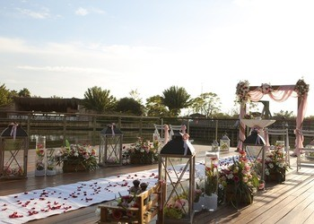 themed wedding in turkey