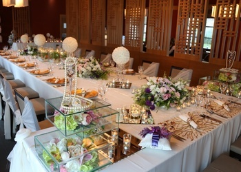 themed wedding in kemer