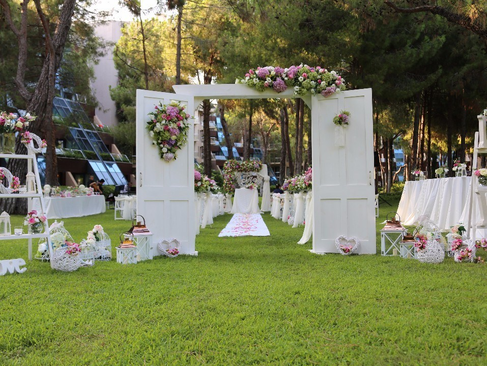 Some Of Our Wedding Photos In Turkey-Antalya