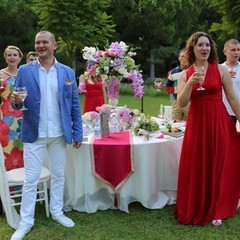 British weddings in Antalya