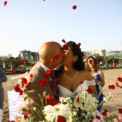 Persian Wedding In Antalya