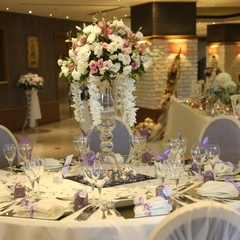 Wedding at hotel in Antalya