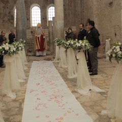 Protestan Marriage In Antalya