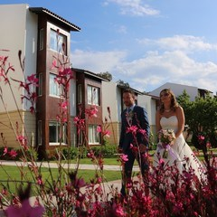 Romantic Weddings In Turkey