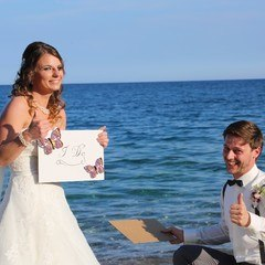 Fairytale Wedding In Antalya
