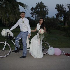 Kazakh Wedding In Turkey