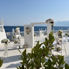 Traditional weddings in Antalya