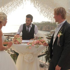 Marriage Services In Antalya