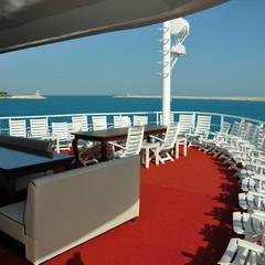 indian wedding in antalya on ship