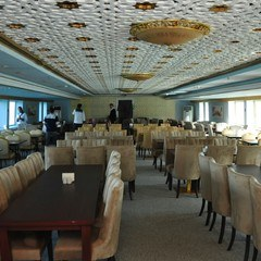 Luxury weddings at ship in antalya