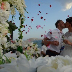 Wedding in Side Antalya