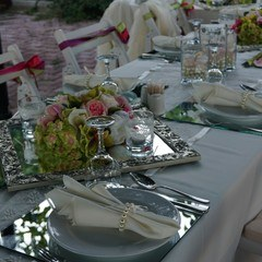 Wedding planner in Antalya Side