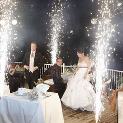 Russian Wedding In Antalya