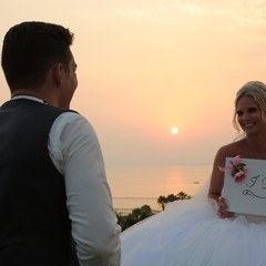 Romance Wedding In Turkey