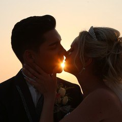 Romantic Wedding In Antalya