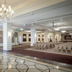 Wedding in Titanic Deluxe Hotel Belek