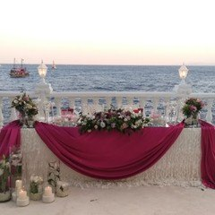 Official wedding in turkey
