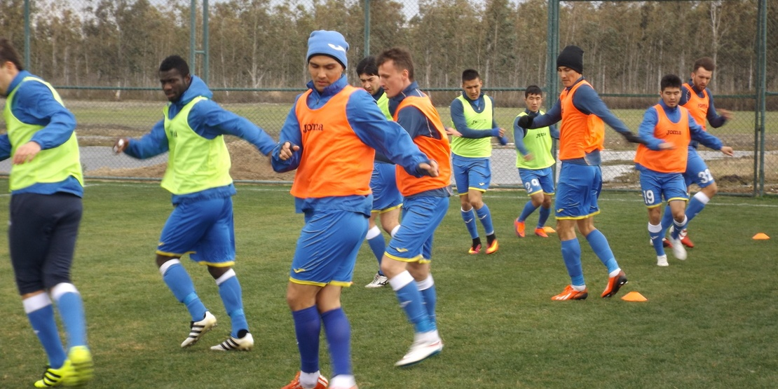 Winter Football Camps Alternative Tourism In Antalya
