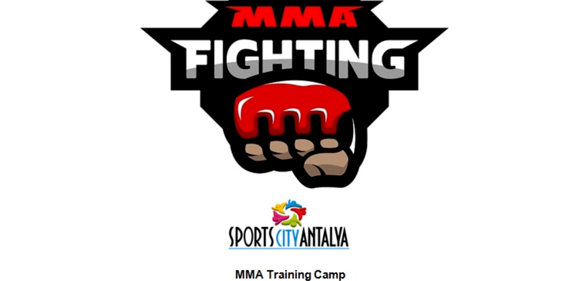 MMA Fighting Trainings In Antalya To Develop Fight Technique