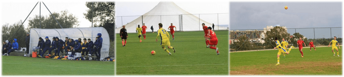 Winter football camp in antalya belek, kemer, side