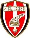 Skenderbeu VS Beşiktaş J.K Friendly Match In Antalya