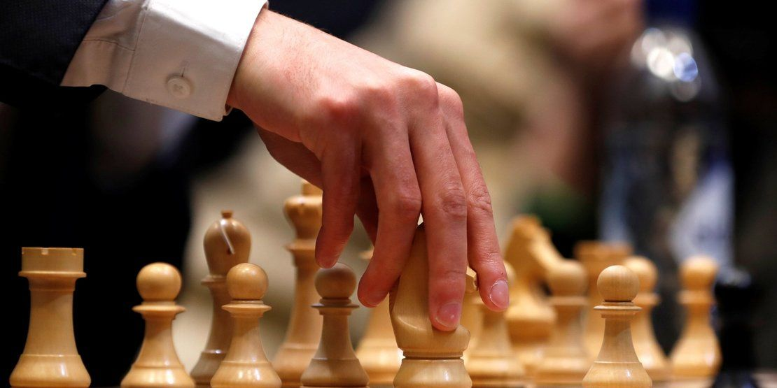 The Organizer of Chess Tournaments in Antalya