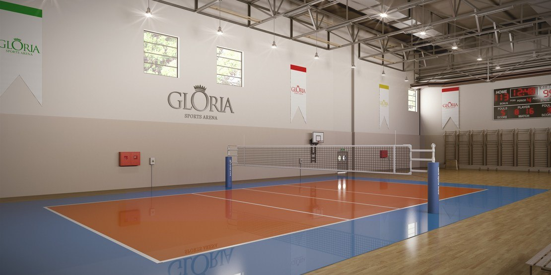 What is volleyball and how is it play ?