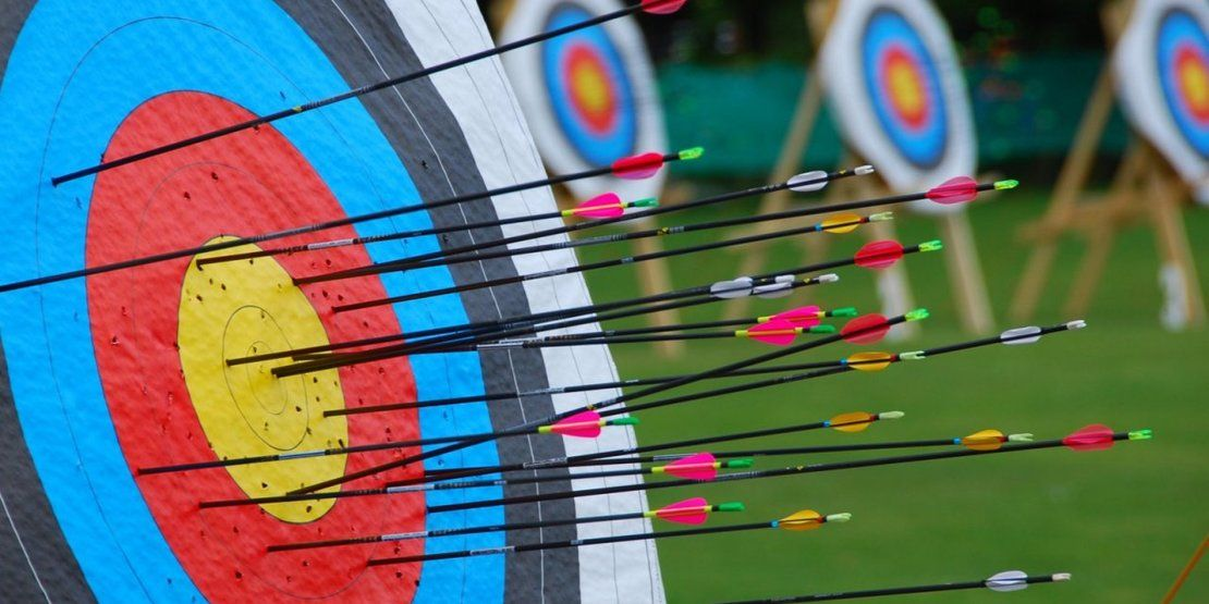 Archery training camp in Antalya-Turkey